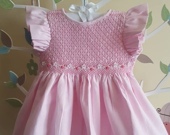 c67a07e6f Butterfly baby dress