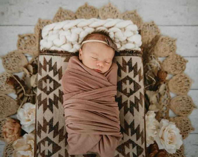 Baby Blanket - SANDY