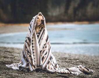 Tofino Beach Blanket - SUMMIT