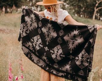 Tofino Beach Blanket - ALIGN