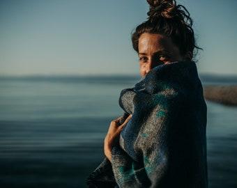 Tofino Beach Blanket - SEASIDE