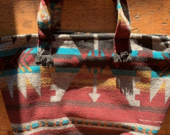 The Everything Bag - AZTEC ARROWS