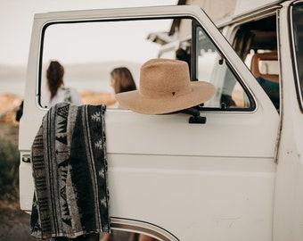 Tofino Beach Blanket - THE COASTAL