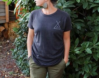 Unisex - Tri-Blend T-Shirt