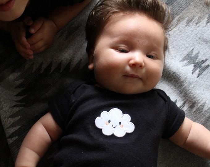 Baby Blanket - FLOW