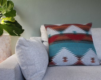 Pillow Cover - THE TRAVELLER