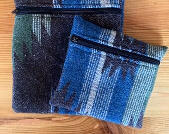 Reusable Bag Set - SAND AND SEA