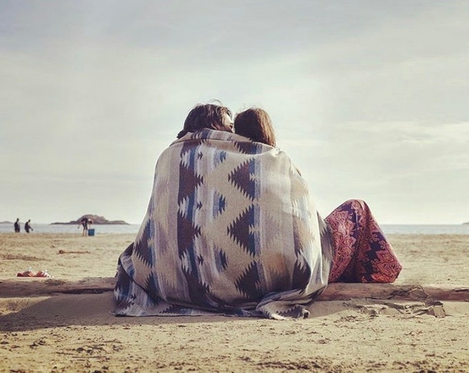 Tofino Beach Blanket - LAKESIDE