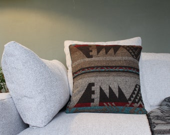 Pillow Cover - RUSTIC
