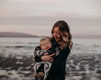 Baby Blanket - ISLA