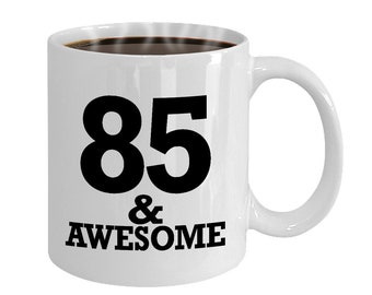 85th Birthday Gift For Him Happy 85 Year Old Present Her Best Ideas Men Dad Father Husband Mom Mother