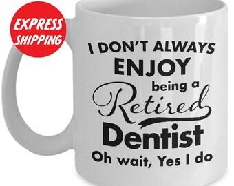 Dentist mug | Etsy