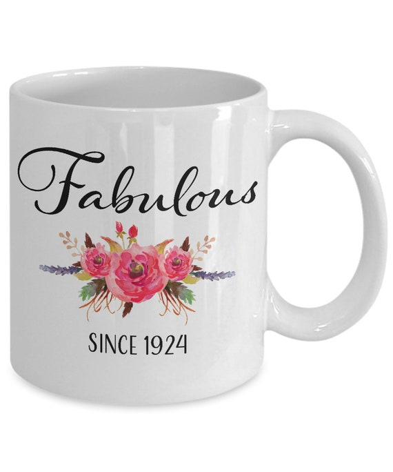 94th Birthday Ideas 94 Year Old Woman Gifts For