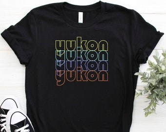 Yukon souvenir | Etsy