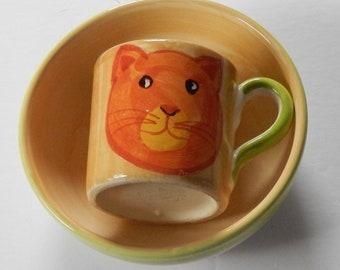 Sweet Ceramic Kids Set!