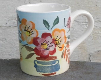 Vintage Royal Norfolk Mug!