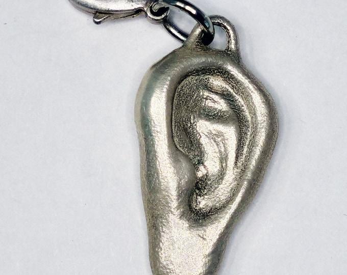 Milagros ear charm