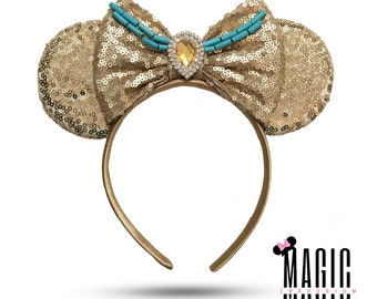 Disney Pocahontas Giant mouse ears