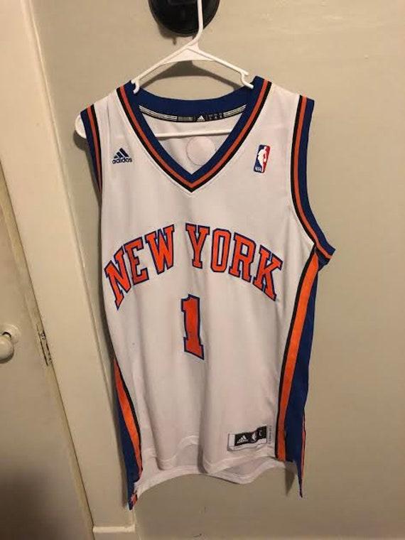 separation shoes 78248 60c30 New York Knicks Amar'e Stoudemire Jersey