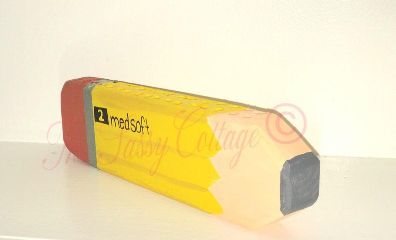 Teacher Appreciation Gift Teachers Pencil Holder Gift School Supplies Student Organizing Pencil Holder