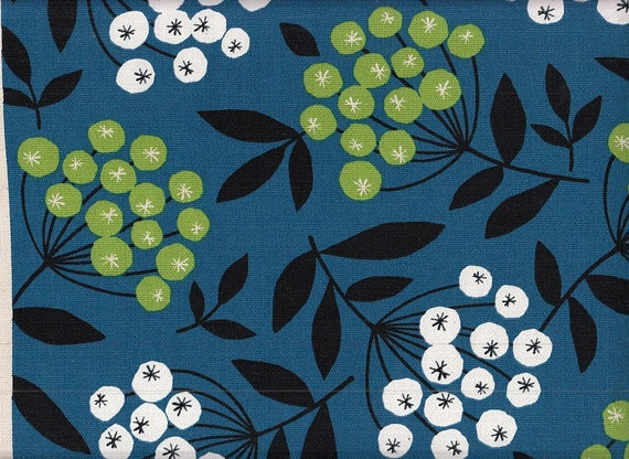 19.90 Eurmeter Japanese Fabrics Modern Oxford Cotton Metre Fabric Flowers 50cm x 110cm Calice flower yellow T567c
