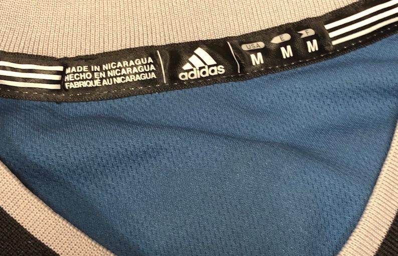 Adidas Ricky Rubio NBA Replica Jersey Mens Medium Etsy  Etsy