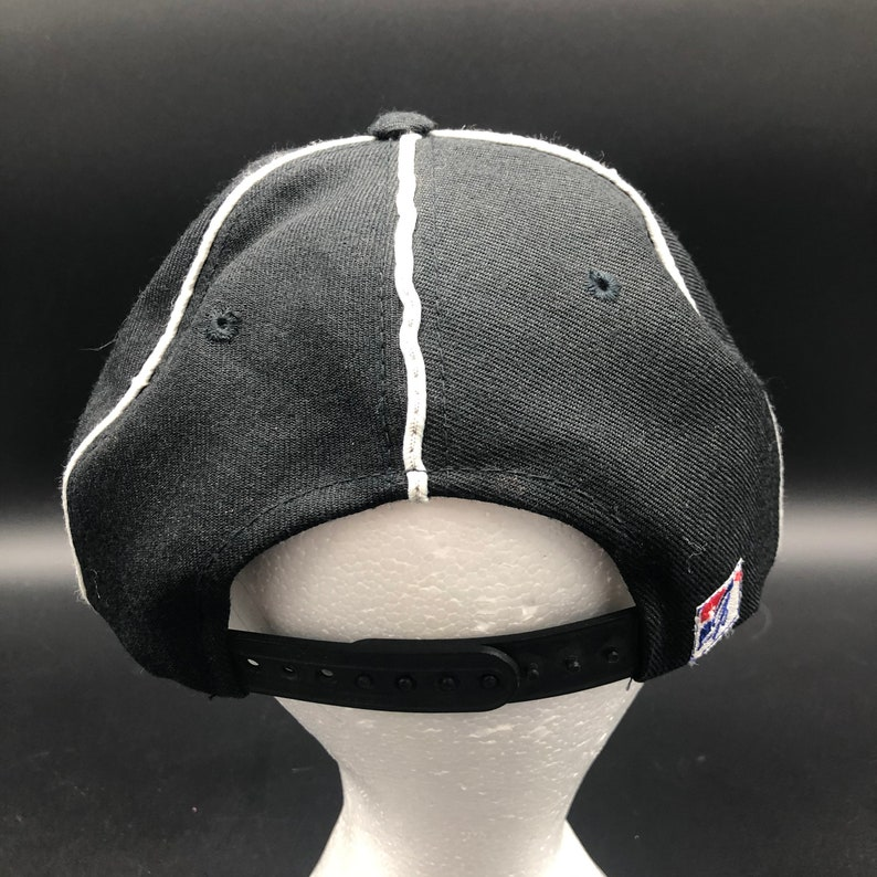 90s Chicago White Sox Snapback by The Game