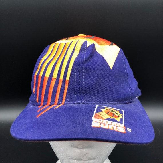 90s Phoenix Suns Snapback by The Game