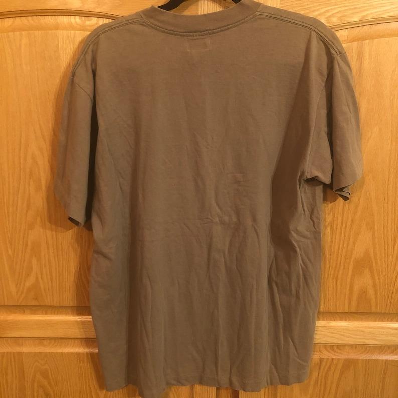 90s Tasmanian Devil Disney T-shirt Men\u2019s XL