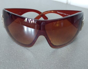 51c8cc4524 Cazal sunglasses. Made in Germany. Designed by Cari Zalloni.