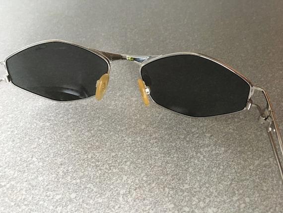 51c8cc4524 Cazal sunglasses. Made in Germany. Designed by Cari Zalloni.