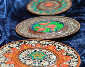 Uzbek Arts Crafts