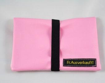 Tobacco bag Coastal Pink
