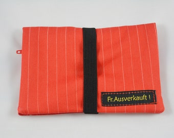 Tobacco bag Red Needle strips