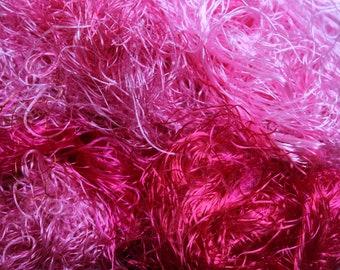 Banana Fibre Pink