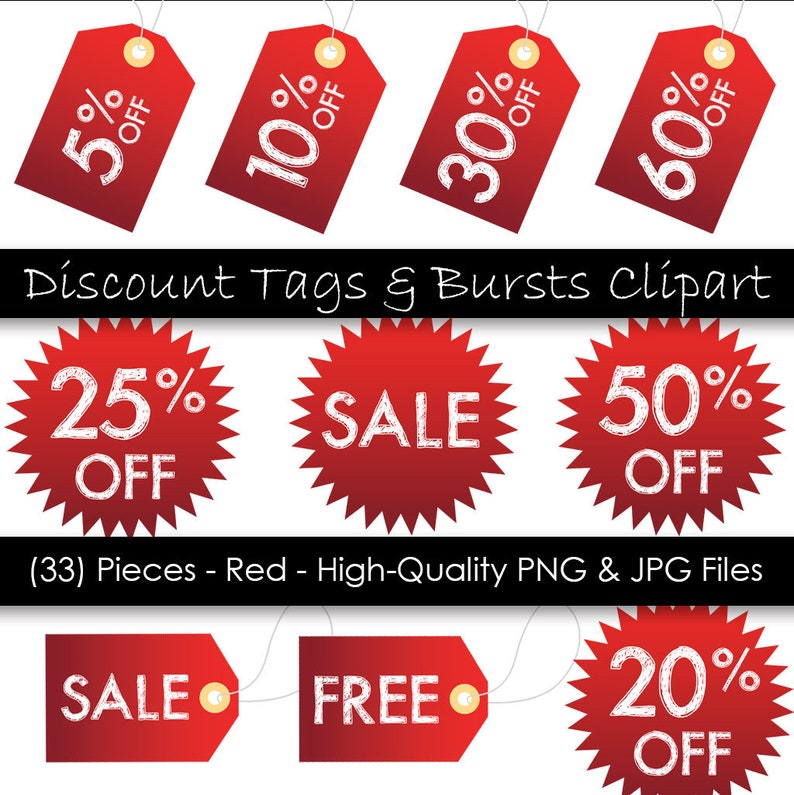 graphic relating to Price Tag Printable identify Value Tag Clipart - Printable Dangle Tags - Purple Sale Tags - 33 Sections - Industrial Retain the services of - 300 dpi PNG JPG data files - Prompt Electronic Down load