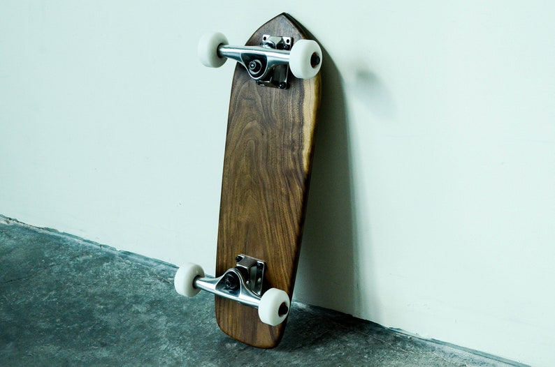 Mini Skateboard Longboard Penny Board Free Shipping Hardwood Wooden Cruiser Small Skater Gift