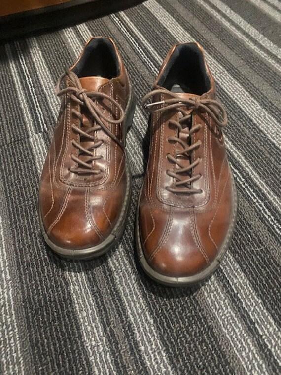 Men's Ecco shoes, Size 44