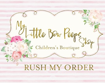 Rush My Order - 24 hr Processing Time - Please Contact Prior to Purchasing