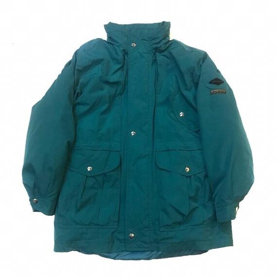 Vintage Yves Saint Lauren Down Jacket