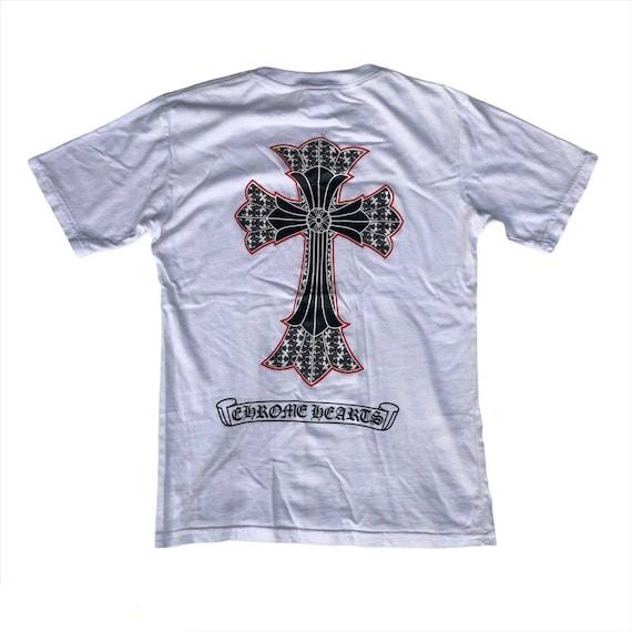 Vintage Chrome Hearts Tshirt