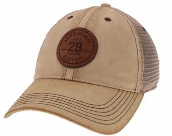 Jeremiah 29 11 Legacy Old Favorite Trucker 2f63f9add41