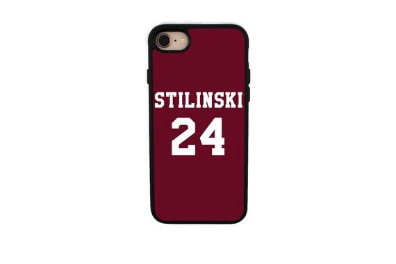 Teen Wolf Symbol 3 iphone case