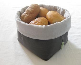 Fabric BREADBASKET big