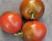 Kumato - dark tomato with a lot of aroma
