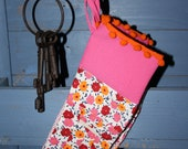 Designer Gardening Gloves Bellis