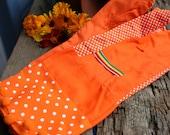 Designer Garden Gloves Marigold