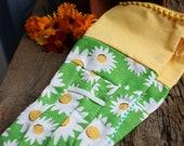 Designer garden gloves Margerite