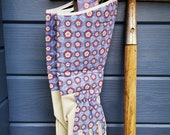 Original English Rose Gloves 'Tudor Rose'
