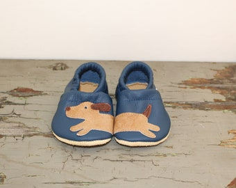 Running shoes, leather dolls, baby shoes